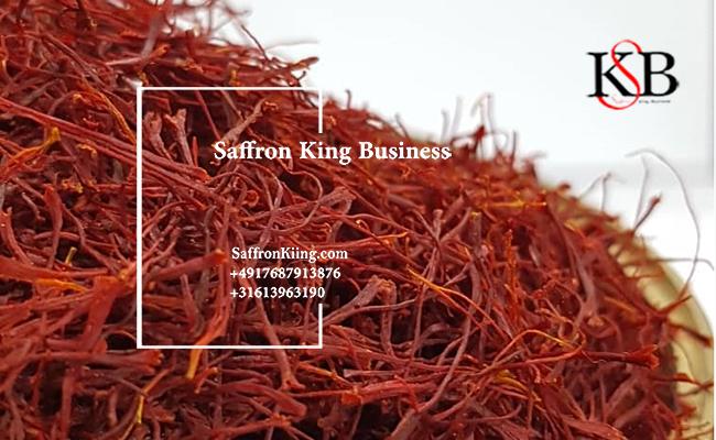 Price Fluctuation of The best saffron