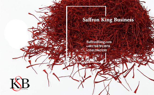 Global market of The best saffron