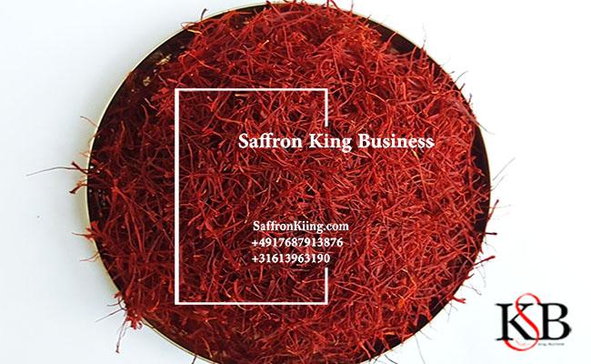 principle saffron