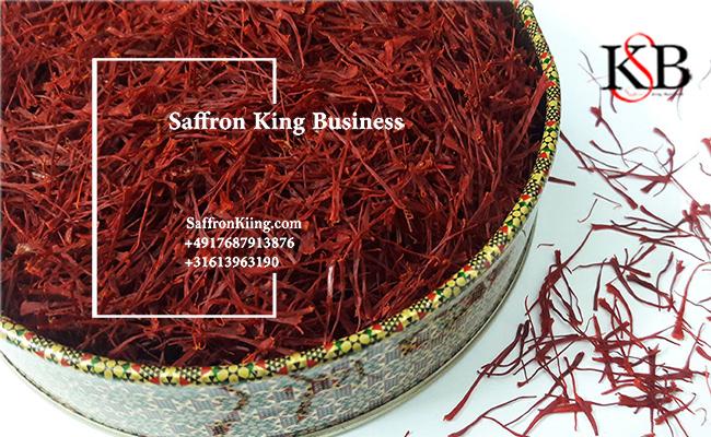 Domestic production of Superb saffron