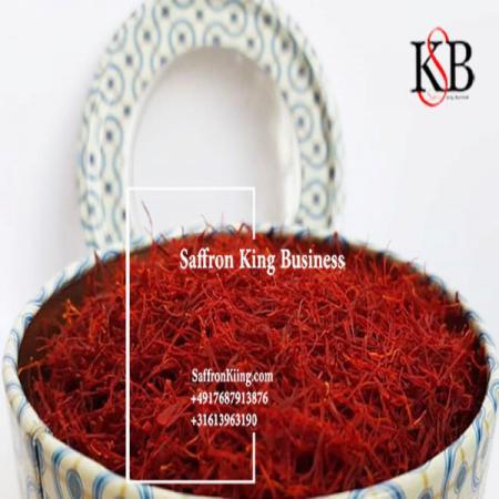 saffron Wholesale Market