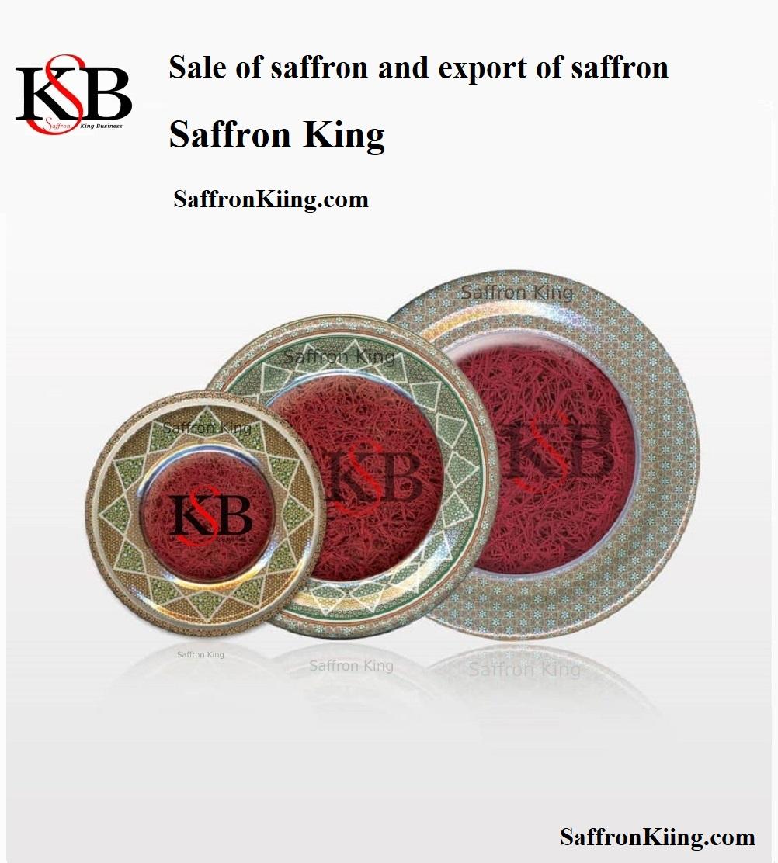 Superb saffron Sales growth. buying bulk saffron. Saffron analysis sheets