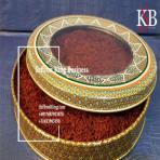 saffron King has a higher aroma than saffron