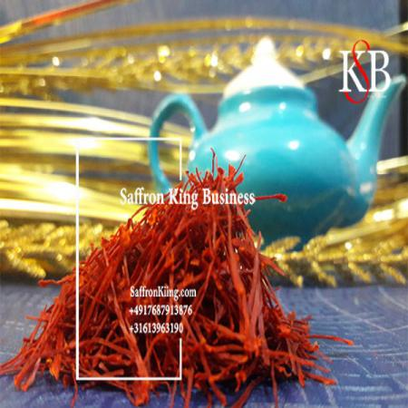 Buy first class saffron at the best price