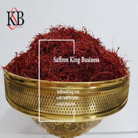 Sale of Super Negin saffron