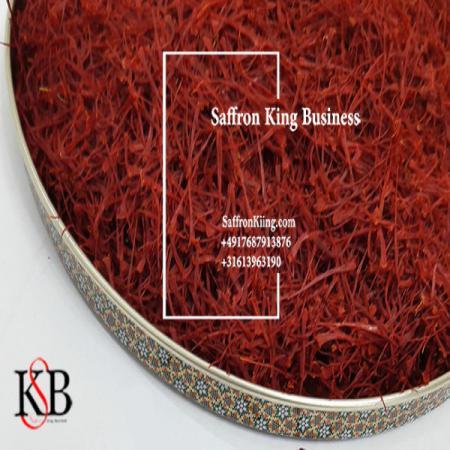 Prices of fresh saffron