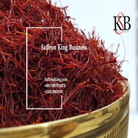 Wholesale saffron sales in the Netherlands
