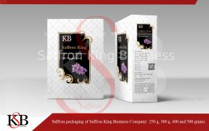What is the price of saffron in Europe?