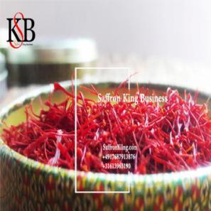 Prices of bulk saffron and types of saffron