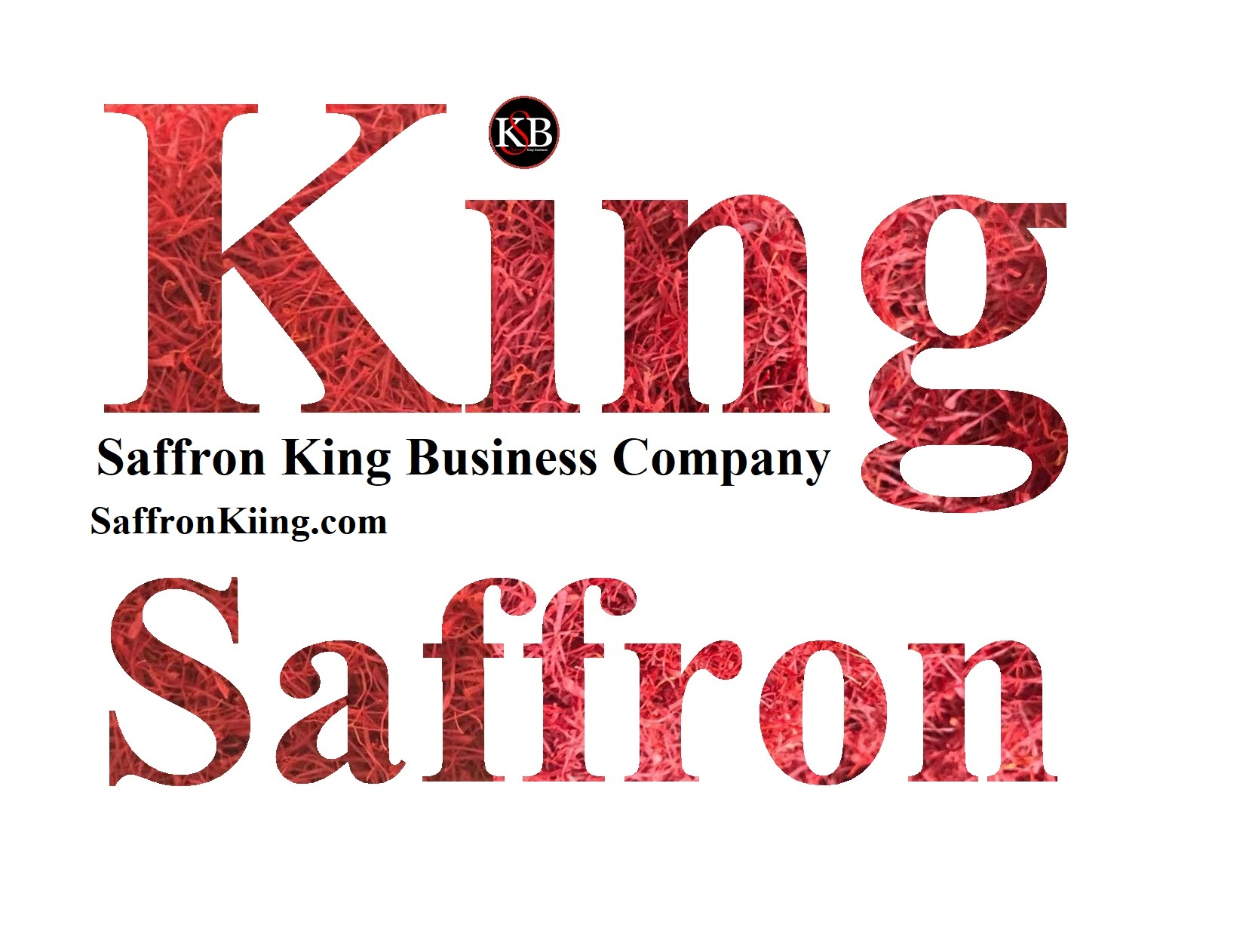 Big seller of saffron