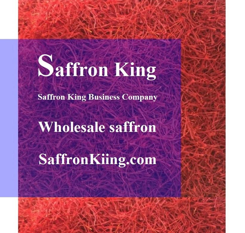 Buy saffron in Frankfurt and saffron shop in Germany