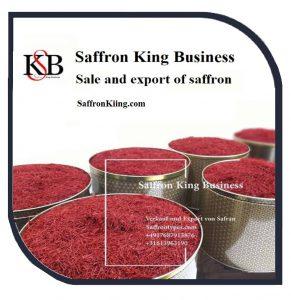 Premium saffron