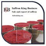 The bulk price of saffron in the market