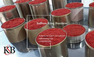 New Year bulk saffron prices